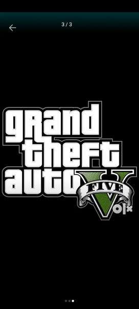 GTA 5 PC HD
