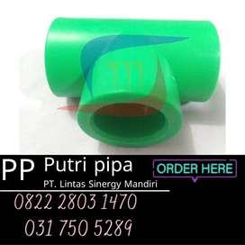 Equal Tee PPR Ready Berbagai Merk