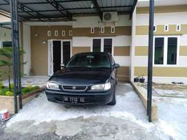 toyota  Corolla all new thn 1996