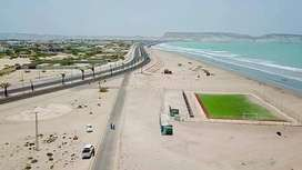 400 Square Yard Commercal With Out Map New Town Gwadar