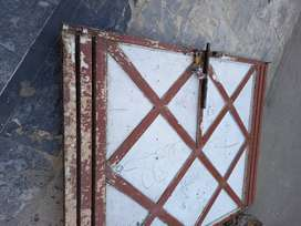 Iron Gate for sale good condition