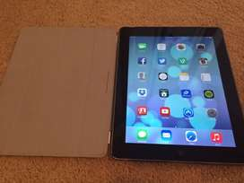 Apple ipad 4, 16GB wifi & cellular