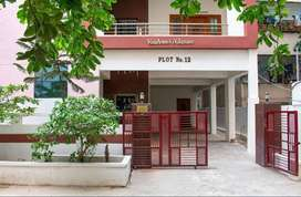 3 BHK Private Rooms for Women at in Manikonda