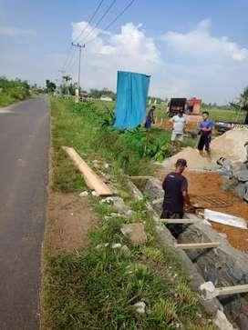 Kaplingan 39 dekat griya kebun Lampung timur
