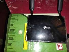 TP-Link TL-MR6400 4G LTE  300 Mbps Router