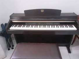 Jual Yamaha Clavinova