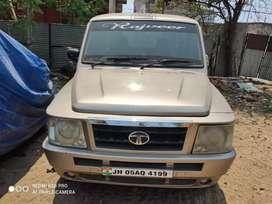 Tata Sumo Gold 2012 Diesel Good Condition
