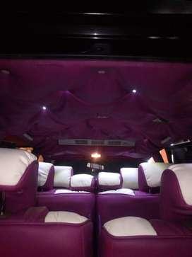 Bengkel Modifikasi Interior Atap Plafon Mobil Harga Murah