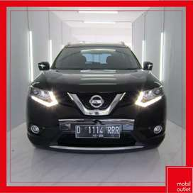 Nissan Xtrail 2.5 at thn 2015