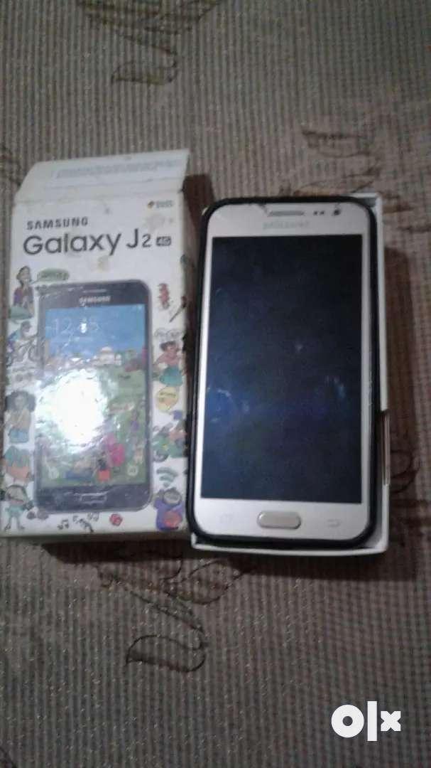 Samsung  j2 0