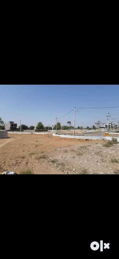 102,sqyd plot in gated township with all amenities at prime location