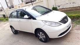 Tata Vista 2014 Diesel Well Maintained