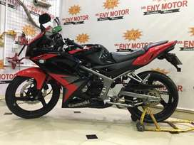 Ninja rr 150 cc 2014 ud eny motor sda