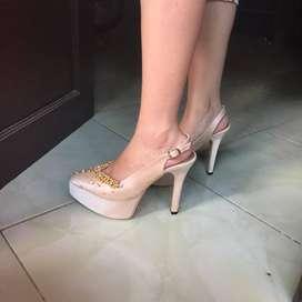 High Heels Cantik Premium