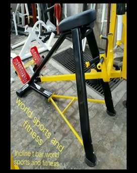 Gym Set-Up - All Over India