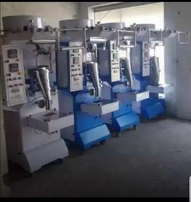 we manufacture Packing machines on ur drems dmand.Frying plant,&others