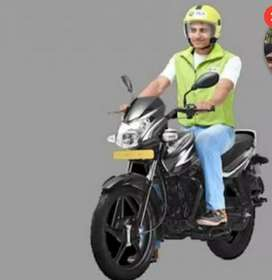 Ola bike driver job no registration fee online paperwork