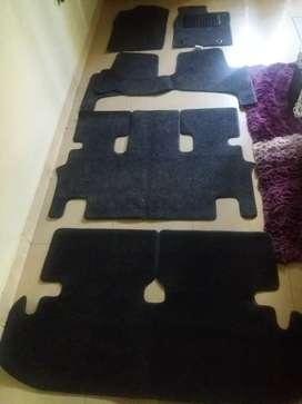 Jual karpet bludru asli All New Avanza