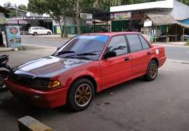 Honda grand Civic x 1988