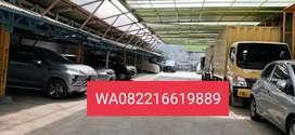 disewakan garasi mobil/parkiran/gudang Sudirman Bandung