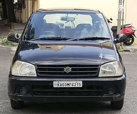 Maruti Suzuki Zen LXI, 2006, Petrol