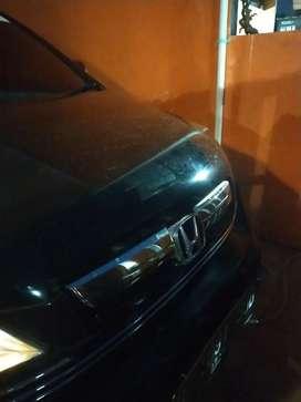 blok m jual mobil Honda CRV 2009