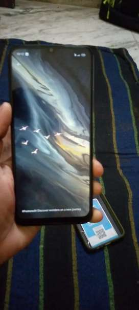 Realme C11 Mobile New Photo 15 days old 2/32
