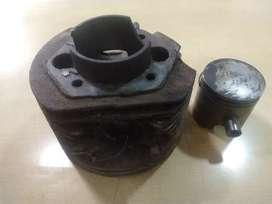 Bobby Gts Rajdoot gtc cylinder
