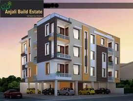 3 BHK luxurious flat in chirtrakoot Vaishali Nagar Jaipur