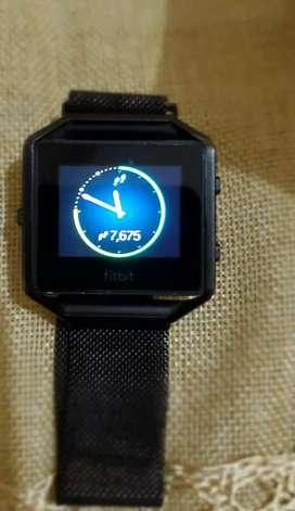 Fitbit Blaze Watch