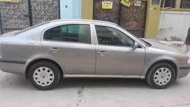 Skoda Octavia 2009 Diesel Good Condition