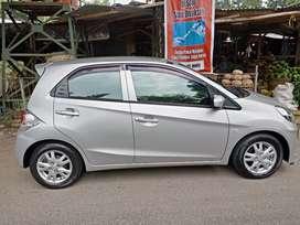BU Honda Brio Satya E manual Asli AD . Istimewa