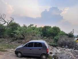 Hyundai Santro Xing 2010 Petrol 67000 Km Driven in very good condition