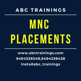 TRAINING AND PLACEMENT ON NETWORKING IN 60 DAYS