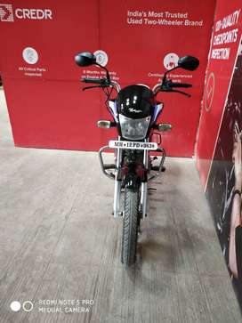 Good Condition Hero Splendor Pro with Warranty |  3638 Pune