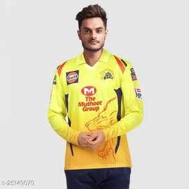 Dhoni sir CSK T-shirt | Flipkart ke jese 7 Days returns