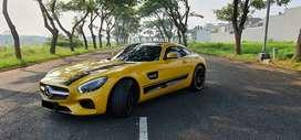 For Sale Mercedes-Benz AMG GT-S 2015 ATPM Collector Item 4.0L V8