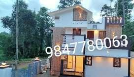 New house for sale at Kottayam kollad Nalkavala.