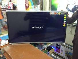 offer New Sony Smart led tv 32 smart  inch start 13500 with warranty