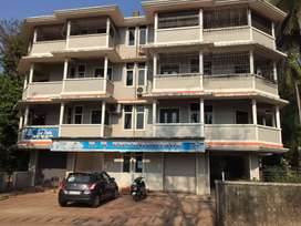 Commercial Shop For Sale at Ponda
