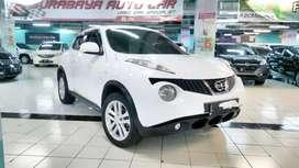 Nissan Juke RX 2013 Istimewa