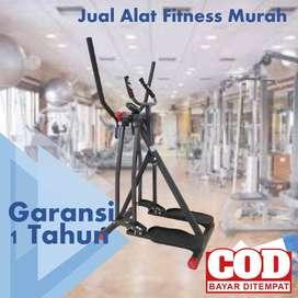 Alat Fitness Total Fitness New Air Walker PALING DICARI