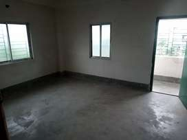 2 Bhk flat for rent near VIP Bazar bus stop beside Ruby Hospital