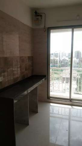1rk flat available in ulwe sector 2 near bamandogri railway station