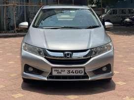 Honda City 2014-2015 i VTEC VX Option, 2014, Petrol