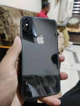 Iphone X Black For Sell