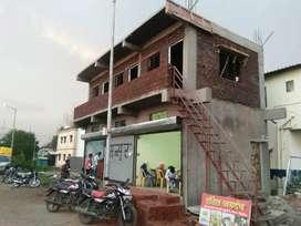 Rooms in MIDC Satara