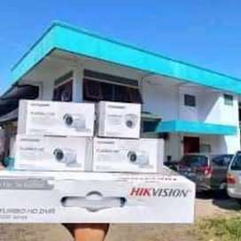 Kamera CCTV 2mp di Cilodong