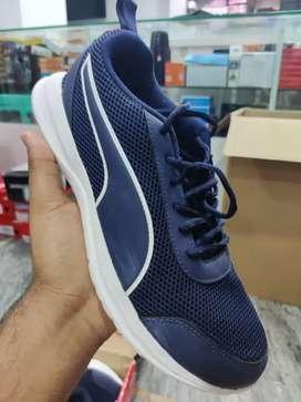 Puma shoes 50 percent off on mrp
