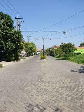 Tanah perumahan kemiri indah rumah sidoarjo surabaya mewah surat shm
